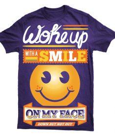 SMILEmock